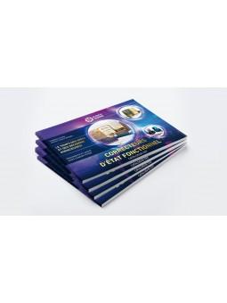 Catalogue de tous les CEF